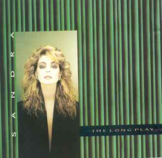 Sandra Album 1 The long play