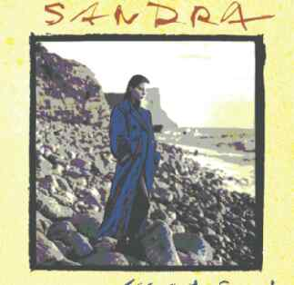 Sandra Album 5 Close to seven